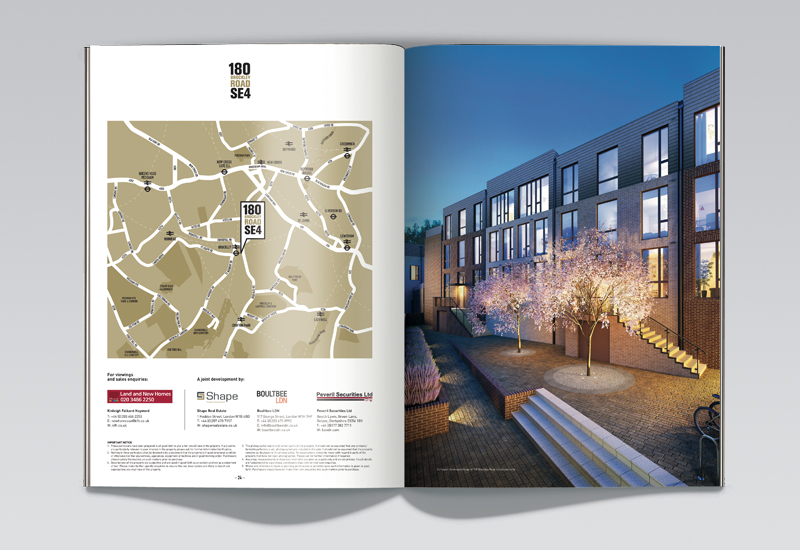 180 Brockley Property Brochure