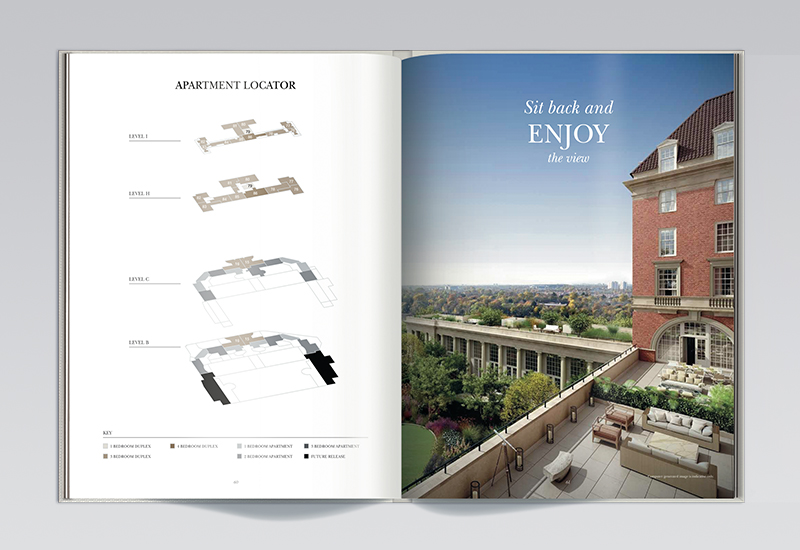Star & Garter Property Brochure