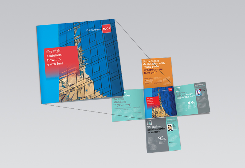 ACCA 4 Way Leaflet