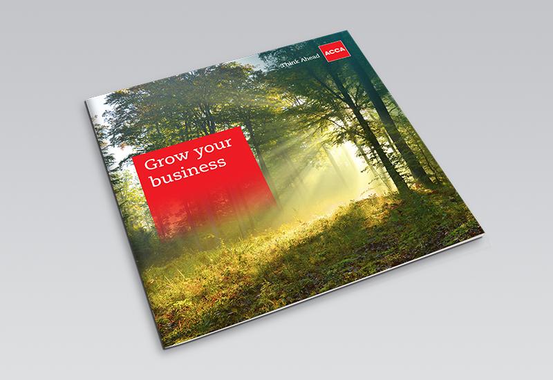 ACCA Brochure