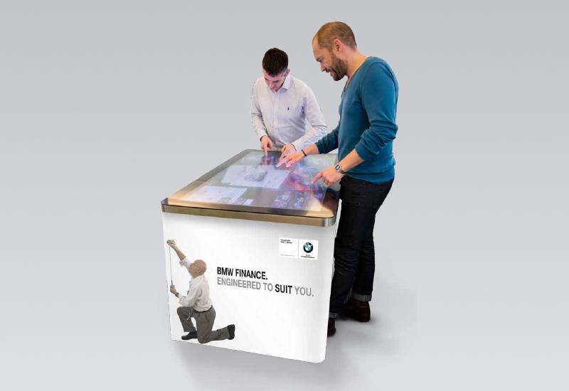 BMW Interactive
