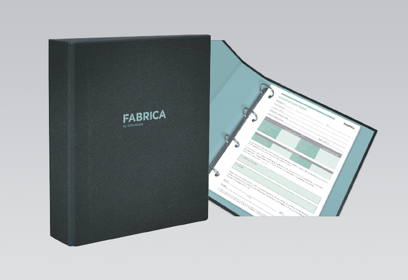 Fabrice Folder