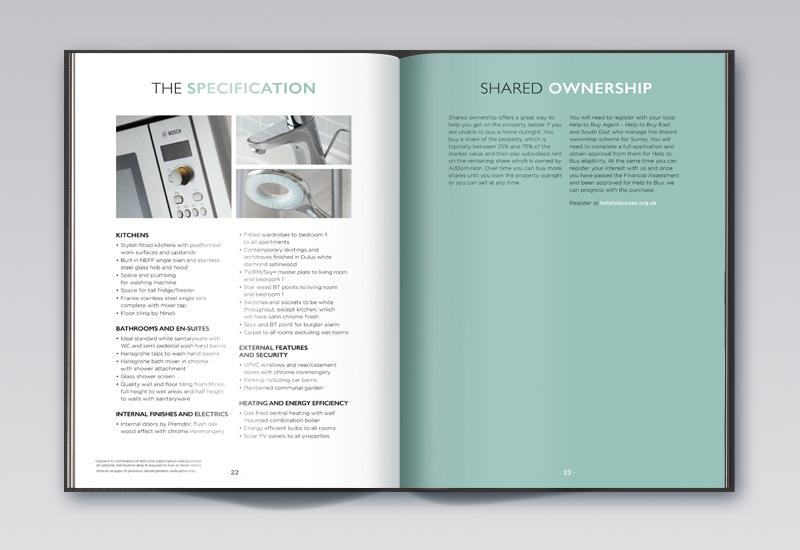 Fabrica Brochure