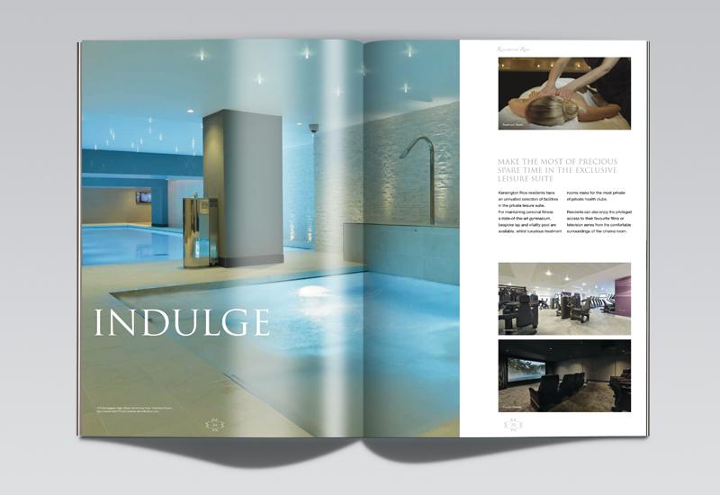 Kensington Row Property Brochure