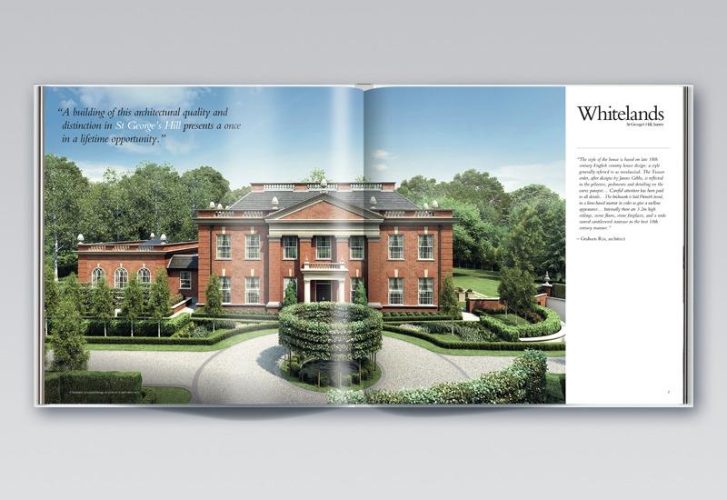 Lucas Design Property Brochure