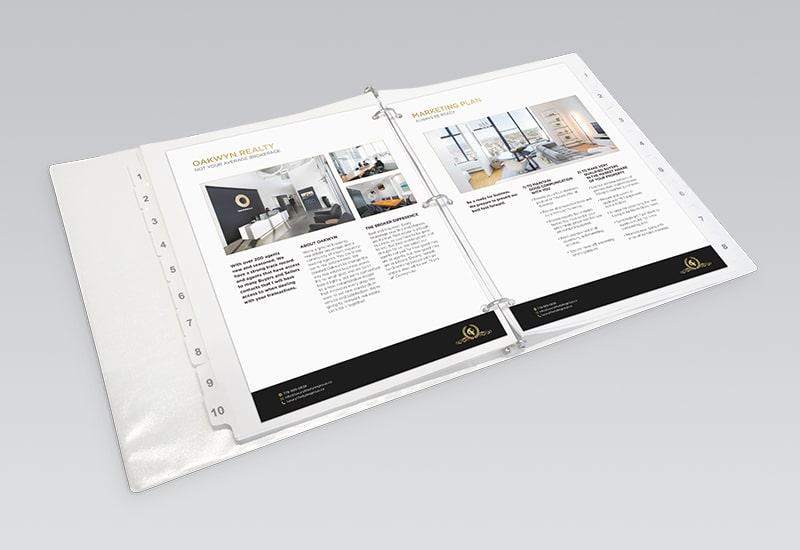 Luxury Lifestyles Group Listing Presentation
