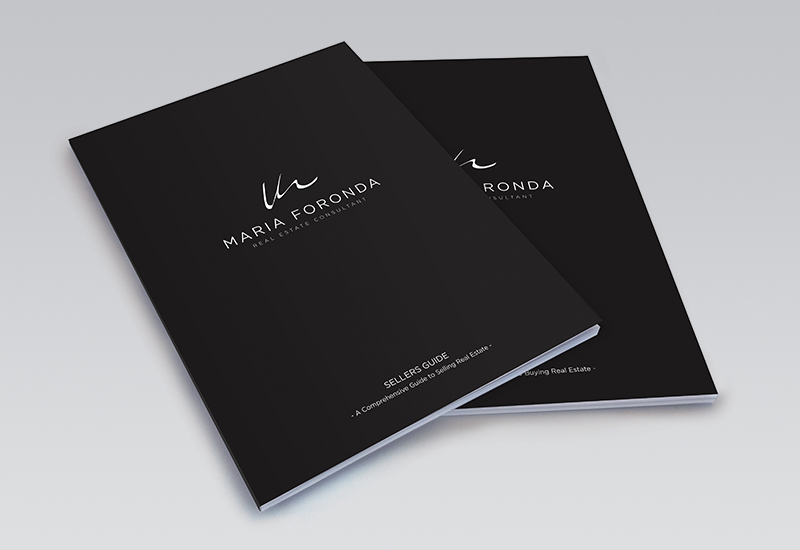 Maria Foronda Buyer & Sellers Guide