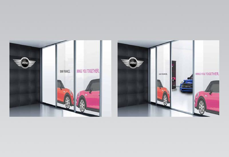 Mini Show Room
