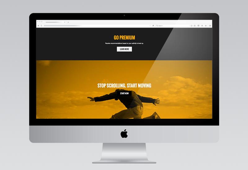 Move Website