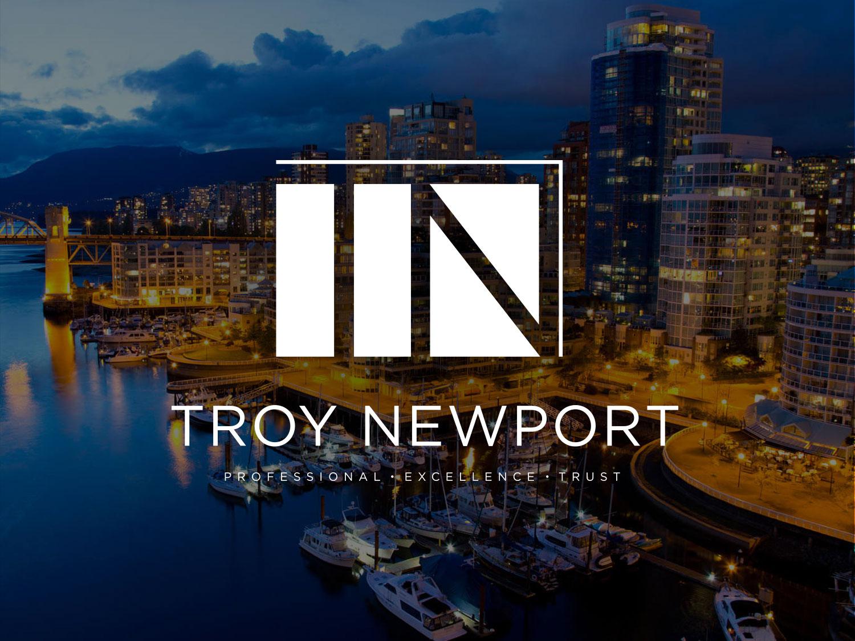 Troy Newport