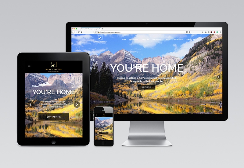 Nancy Patton Website