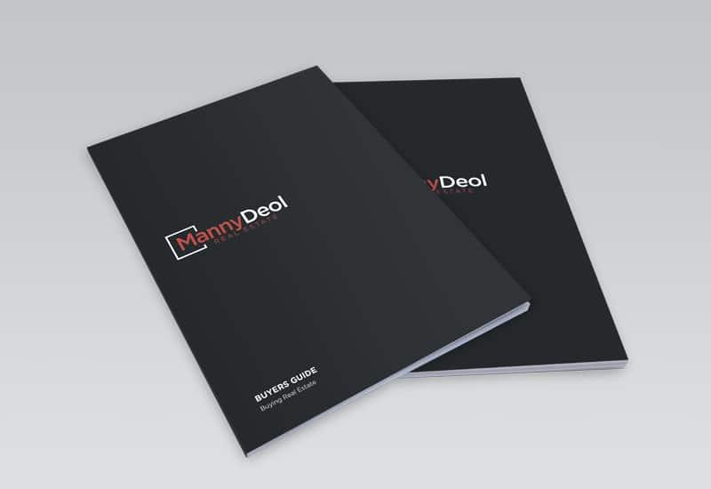 Manny Deol Brochures