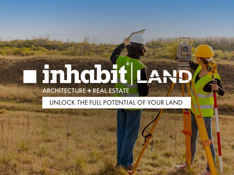 Inhabit Land