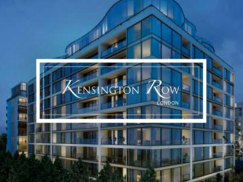 Kensington Row