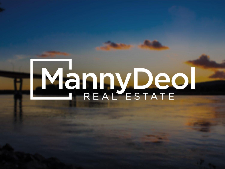 Manny Deol