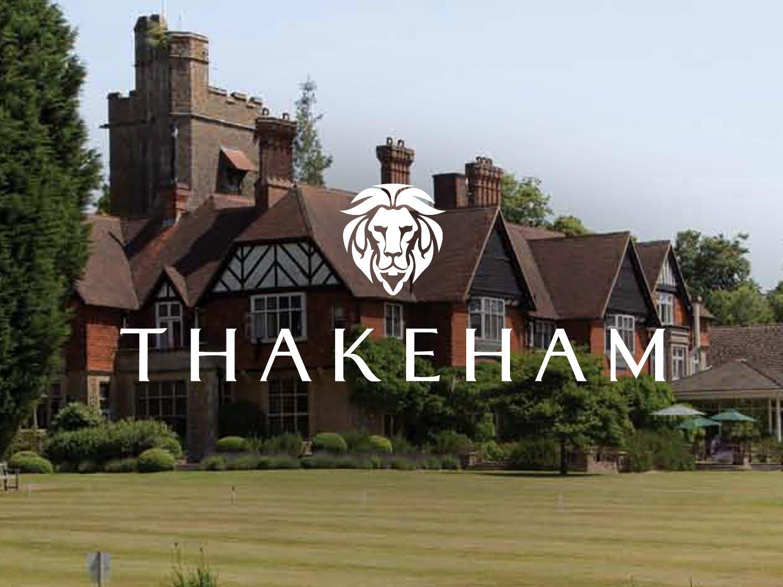 Thakeham